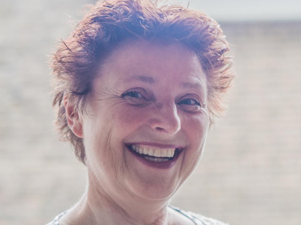 Marga van Holsteijn, gezinstherapeut, gespecialiseerd in het werken met stiefmoeders