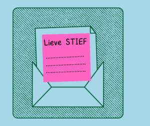 Brief aan stief 2: ik wil terug naar de tijd voordat we samenwoonden